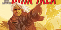 Khan: Ruling in Hell, Issue 4