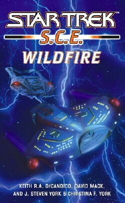 WildfireComp Cover