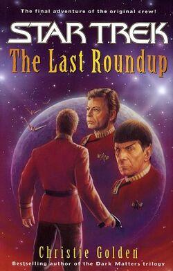 TheLastRoundup