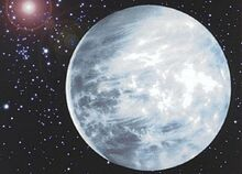 Breen planet