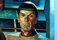Spock mutiny