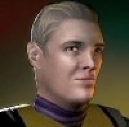 Sinjin Kirk