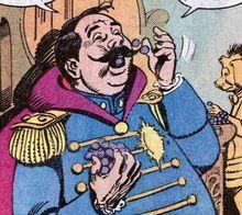 Grape DC Comics