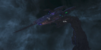 IRW Decius (Scimitar class)