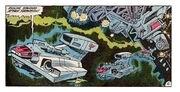 Klingon Attack Shuttlecraft