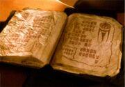 Kosst Amojan Book