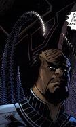 Narada hunts Worf