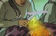 Laser scalpel IDW Comics