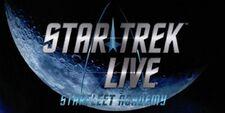 Star trek live