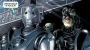 Borg and Cybermen