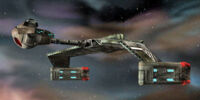 D3 class (Klingon)
