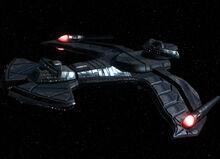 Klingon Negh'Var STO