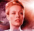 Seven of Nine CotS German cover