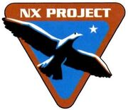 NX project logo