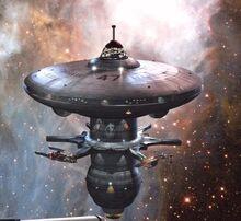 Starbase47