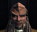 Ja'rod, son of Torg