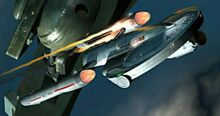 USS Sagittarius