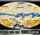 Circular Sea