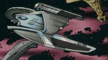 USS Armstrong (NCC-19212)