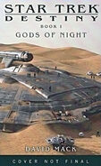 Gods of Night stand-in cover