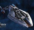 USS Pathfinder (NCC-47656)
