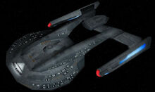Akira class, Armada II