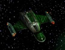 Klingon NuQDuj