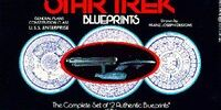 Star Trek Blueprints