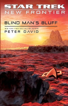 Blind Man's Bluff cover