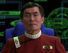 Hikaru Sulu, 2293