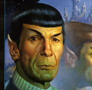 Spock ys
