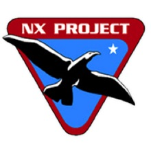 File:NX Project patch.JPG