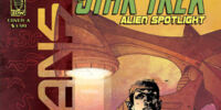 Alien Spotlight: Vulcans