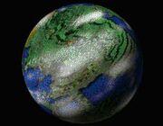 SFA - Generic Planet 1