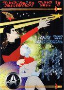 Starfleet Academy poster
