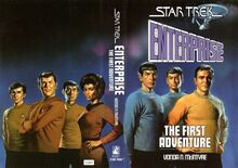 Enterprise1stadventure novel