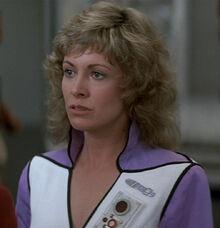 Gillian Taylor, 2286