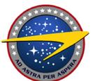 United Earth Starfleet