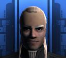 Admiral Leonard James Akaar