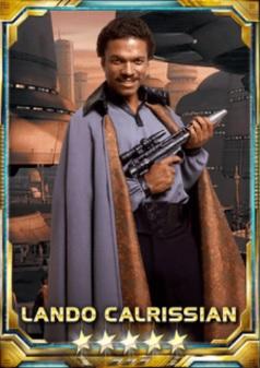 Lando Calrissian5S