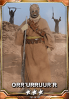 Orrurruurr