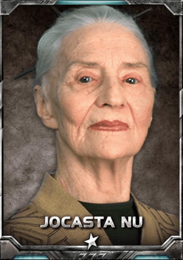 Jocasta