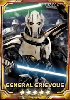 GenGrievous