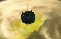 Vulture droid deployment pod2