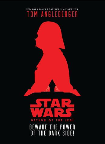 File:Return of the Jedi Dark Side Cover.jpg
