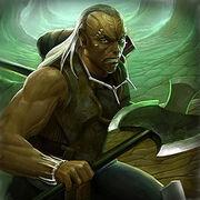 Sayormi Warrior