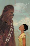 Star Wars Chewbacca 2 Cover