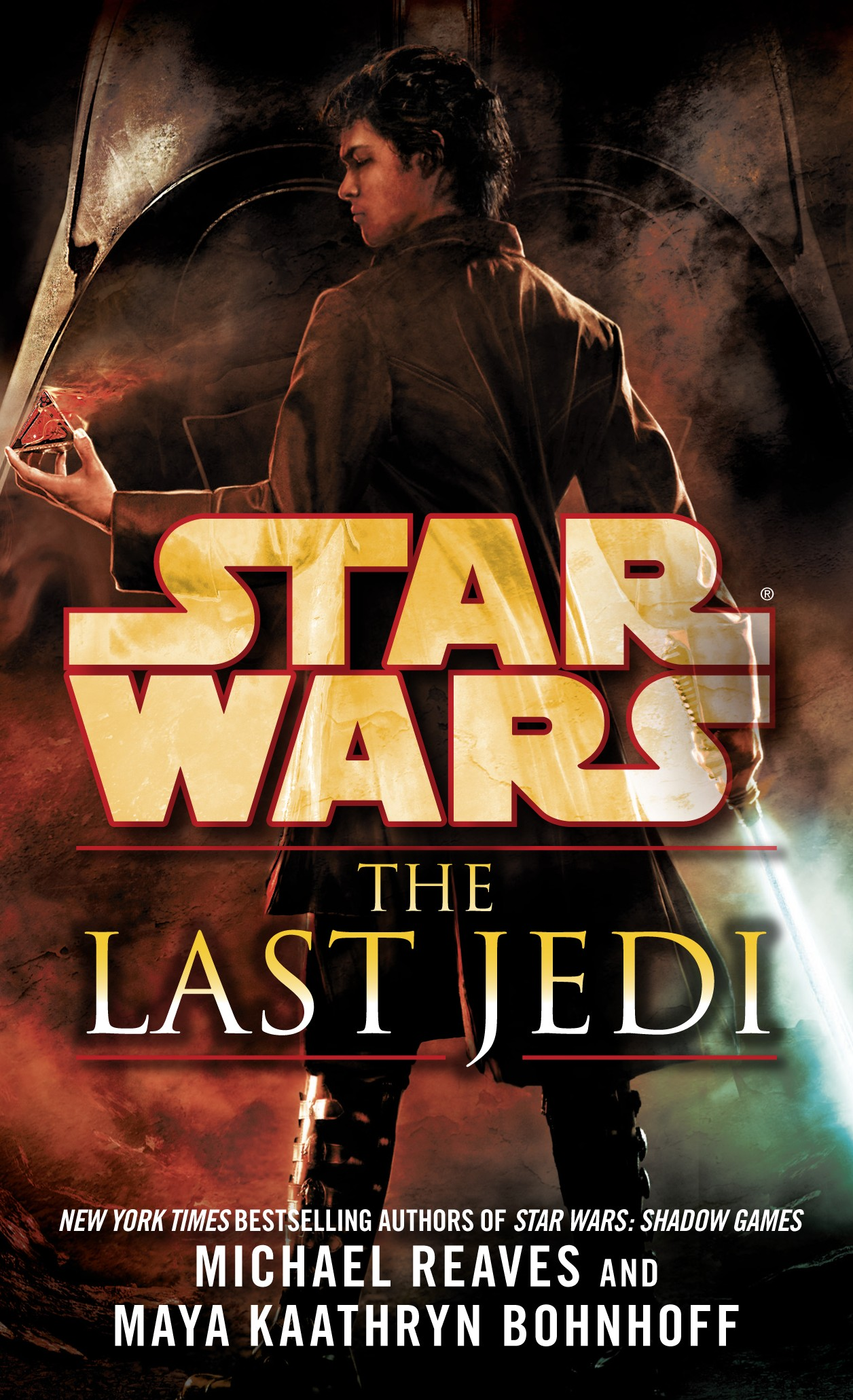 Image result for the last jedi book