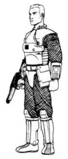 CompForce Assault Trooper
