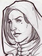 Octa Ramis sketch